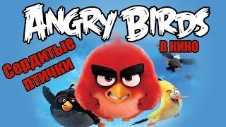 ANGRY BIRDS в кино лучшие моменты