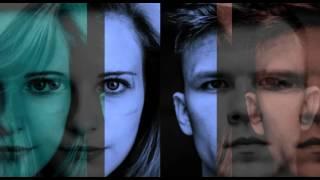 Archive - Black & Blue (cover)