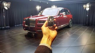 2018 Rolls-Royce Cullinan: In-Depth Exterior and Interior Tour!