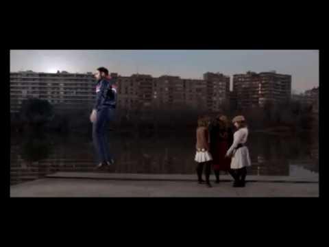 Sr. Chinarro - Del montón (Video oficial)
