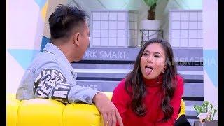 Senangnya Vicky DIFOLLBACK Wulan Guritno | OKAY BOS (30/09/19) Part 1
