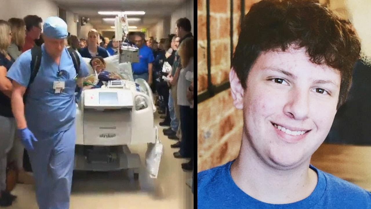 Teen's Organs Donated After He Dies in 'Choking Challenge'