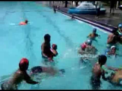gurumurthy swimming pool patny secunderabad youtube