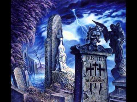 Tristitia - As Death Stays Mine