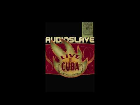 Audioslave - I am the Highway (Live in Cuba)