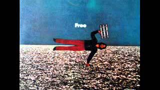 Free - Airto Moreira (1972)