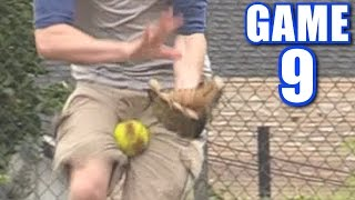 NUT SHOT! | Offseason Softball League | Game 9