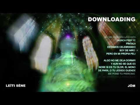 Leïti Sene - Downloading... (Lyric Video)
