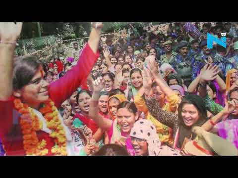 कौन हैं Richa Singh, जिसकी वजह से Allahabad University में नहीं घुस पाए थे Yogi Adityanath