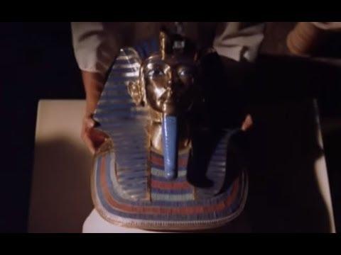 TAJEMNICE EGIPTU - seria IMAX, cały film