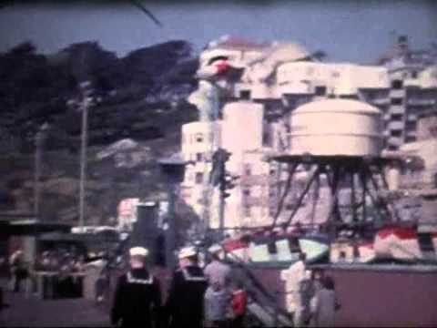 Playland At The Beach 1960 (Original Film)