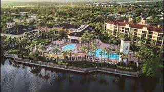 Hilton Grand Vac. Club, Tuscany Village, Orlando
