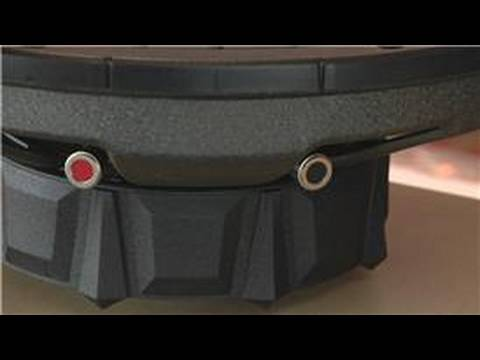 Car Audio : How to Bridge 2 Subwoofers Together - YouTube