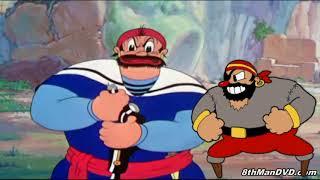 Cuphead Charaktere, dargestellt von Cartoon -, Film -, Video-Spiel und Real-life-Zeichen