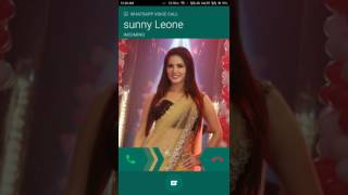 Sunny leoun calling sex