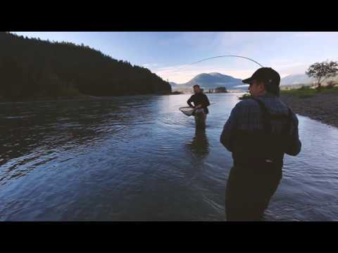 Alaska Family Fishing Vacation from YouTube · High Definition · Duration:  2 minutes 51 seconds  · 847 views · uploaded on 19.12.2014 · uploaded by All Alaska Outdoors lodge