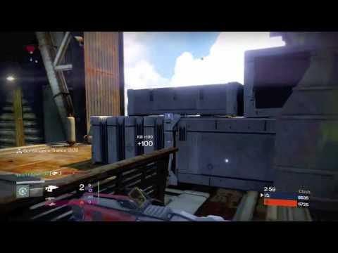 Destiny PvP | Vanquish + 77 Wizard | 23 KD