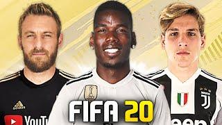 POGBA AL REAL & ZANIOLO ALLA JUVE?! 😱 TOP 10 TRASFERIMENTI FIFA 20 - ESTATE 2019 | Varane, De Rossi