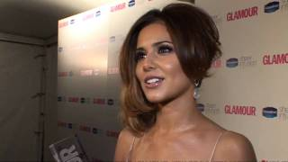 Cheryl Cole 'collapses at photoshoot'