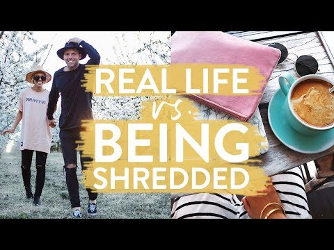 BALANCING LIFE & HEALTH   Farm Vlog Adventure + Eating Healthy!