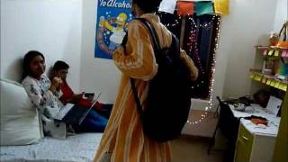 Diwali 2011@ Goa Institute of Management