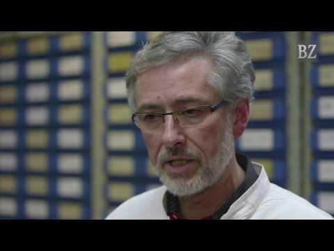 Wie läuft eine DNA-Analyse ab? | Badische Zeitung
