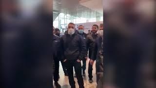 Հարյուրավոր հայաստանցիներ չեն կարողանում վերադառնալ Ռուսաստանից