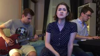 Call For Clouds Mary Sparkadia Cover