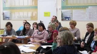 Методическое и нормативно-правовое  обеспечение обучения