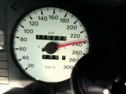 Audi rs2 amazing acceleration
