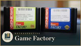 Game Factory: Blockbuster & Sega's On-Demand Game Rentals  | Gaming Historian