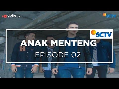 Anak Menteng - Episode 02