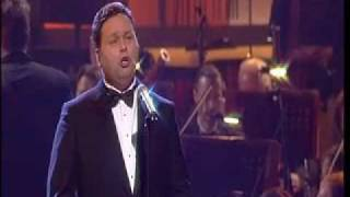 Paul Potts - Oh Holy Night 2007