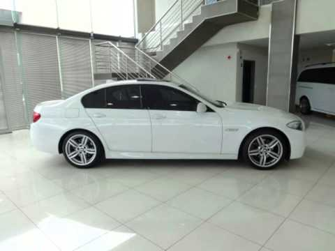 2011 bmw 5 series 528i m sport auto for sale on auto trader south africa youtube. Black Bedroom Furniture Sets. Home Design Ideas