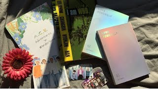 SUPER UNBOXING K-POP 😱| BTS (E & F Ver.), Stray Kids (WHO Ver.), A.C.E (Day Ver.)