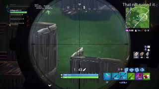4 kills 1 minute. 5 was stolen