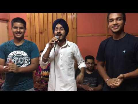 Koka karke dhokha | Manmohan waris | cover | Navjot Singh Sidhu