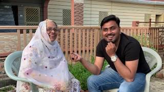 Maa Ji || Asif Jatt || Love Bonding || Mother And Son ||