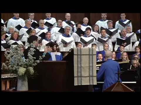 """Praise His Holy Name"" - Keith Hampton"