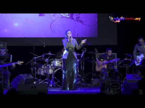 Shila Amzah - Masih Aku Cinta (Live)