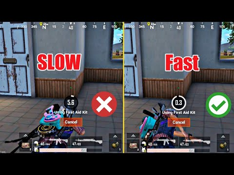 PUBG MOBILE 3 NEW IMPORTANT TIPS ! DON'T DO THIS IN PUBG MOBILE