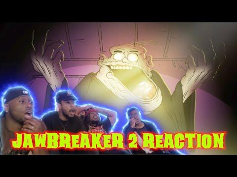JAWBREAKER 2 @MeatCanyon LIVE REACTION | RETRIBUTION???