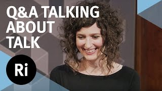 Q&A - The Interactional Nudge - With Elizabeth Stokoe