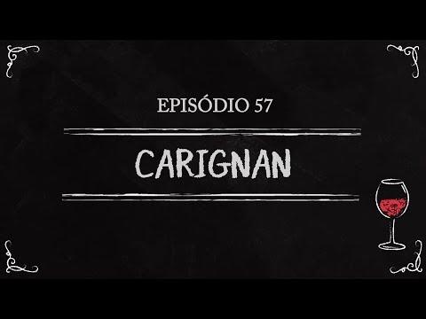 Uvas do Vinho - Ep 57 - Carignan
