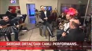 Serdar ORTAC Mehmetin Gezegeni - Hile (Akustik Version)