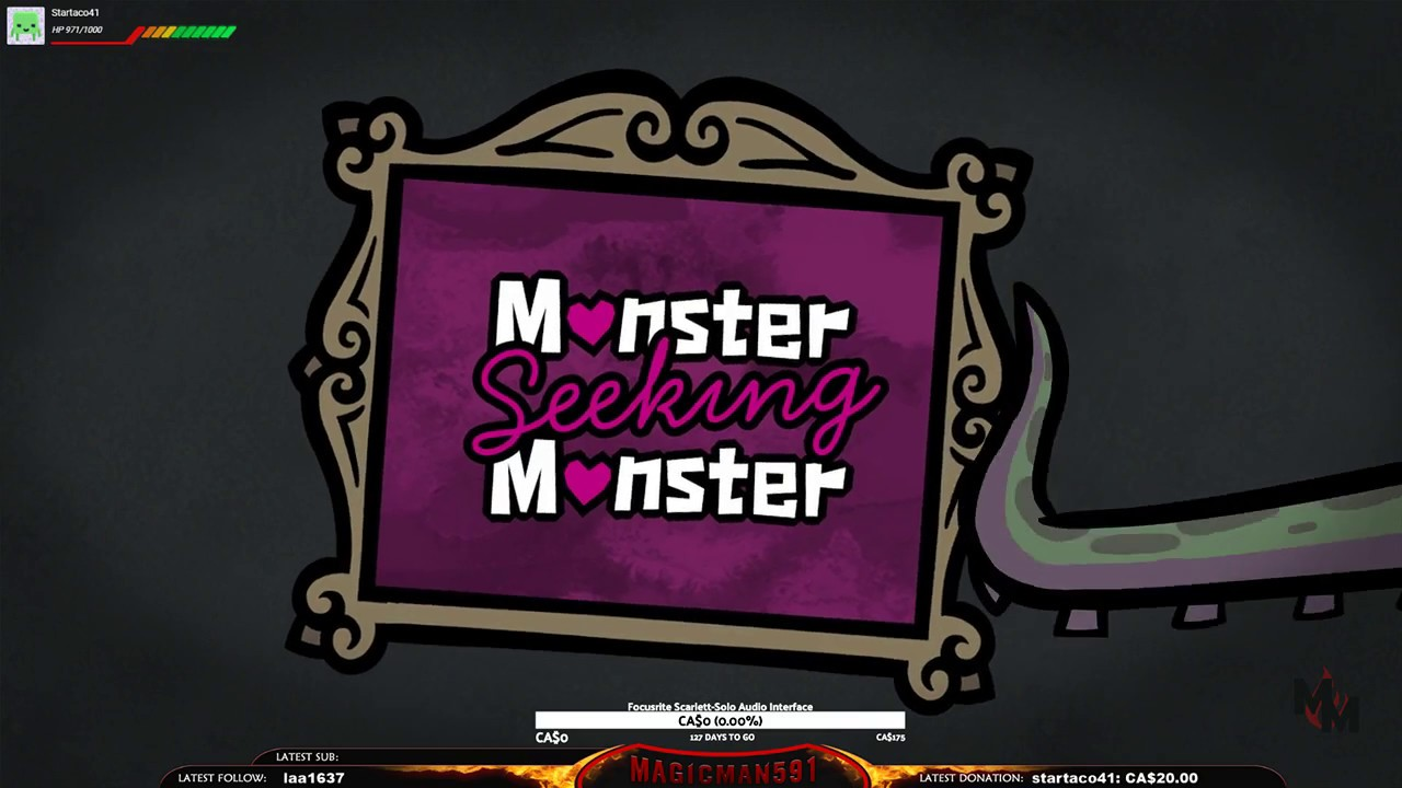 Sub seeking master