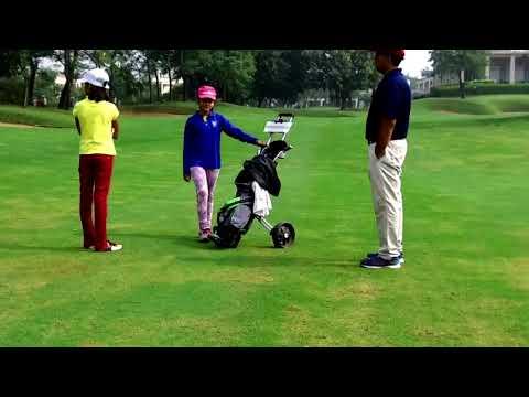 Ananya Chand: Junior Master Series Leg 1
