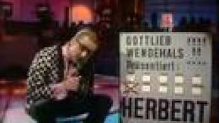 Gottlieb Wendehals - Herbert 1980