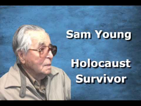 Interview with Sam Young, About His Personal Experience as a Holocaust Survivor - Segment 2