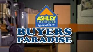 Ashley Furniture Corbin Warehouse 6 13